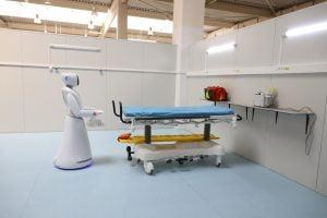 Unitatea de Suport Medical Bucurestii Noi
