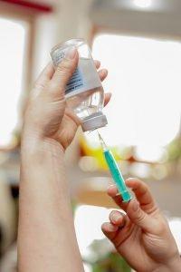 Vaccin COVID - 19