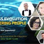 Webinar gratuit DoingBusiness.ro și School of Passions: Munca de acasă și noua realitate în care trăim