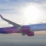 Wizz Air: Toate zborurile din România către Marea Britanie, Elveţia şi Olanda, suspendate