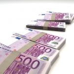 Ministerul de Finanțe a obținut 75 de milioane de euro de la bănci