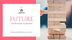 Programul FUTURE – Construieste cu pasiune