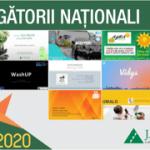 Competiția JA Compania Anului 2020: Proiectele câştigătoare