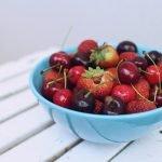 Dieta cu căpşuni şi cireşe te ajută să slăbeşti rapid şi îţi detoxifică organismul