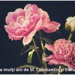 Mesaje de Sf. Constantin şi Elena 2020: Felicitări frumoase cu La mulţi ani, Constantin şi Elena!