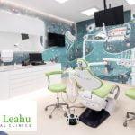 Clinicile Dentare Dr. Leahu, intervenții precise realizate cu tehnologie de ultimă oră
