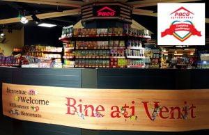 Paco supermarkets