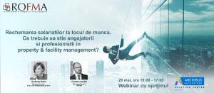 Webinar ROFMA 2020