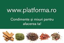 Condimente si mixuri pentru afacerea ta
