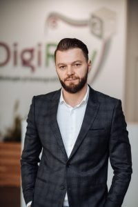 Investitii DigiRay 2020