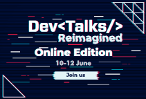 Dev Talks Reimagined