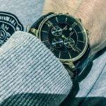 Vânzările online de ceasuri, în creştere puternică în luna aprilie