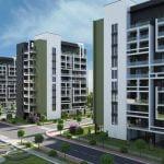Ansamblul rezidenţial Ateneo Timişoara, o investiţie de 80 de milioane de euro