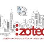 IZOTEC Group a lansat prima fereastră premium la preț standard