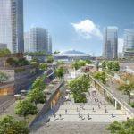 Romexpo, proiect inedit: Cum se poate transforma centrul expoziţional