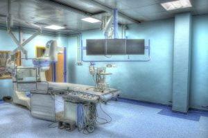 Spital de urgenta Cluj