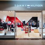 Magazinele Tommy Hilfiger din România s-au redeschis