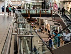 Vanzari mall-uri 2020
