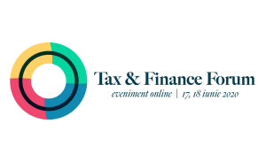 Tax & Finance Forum 2020.
