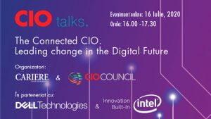 CIO TALKS 2020