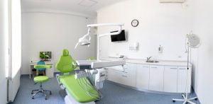 Clinica sociala de stomatologie