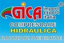 Gica - Compresoare hidraulica