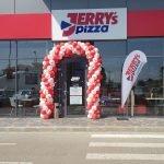 Jerry's Pizza îşi extinde lanțul de magazine