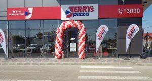 Jerry's Pizza Bragadiru