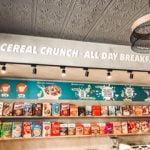 S-a deschis Cereal Crunch Craiova!