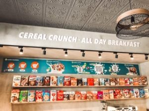 Cereal Crunch Craiova