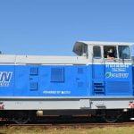 Locomotivă electrică Conpet Ploieşti. Anunţul făcut de companie