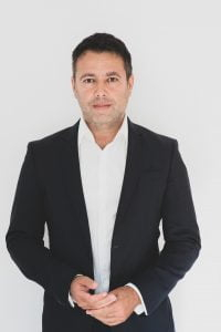 Director general Cisco Romania