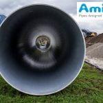 Amiblu România, specialiști în soluții de sistem GRP
