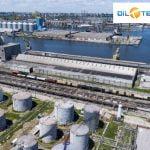 OIL TERMINAL vizează investiții în mărirea capacităților de depozitare