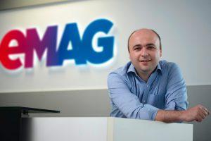 Centru logistic eMAG