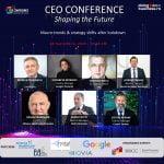CEO Conference 2020 are loc pe 23 septembrie. Ce teme se vor dezbate?