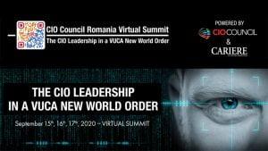 Cio Council Virtual Summit 2020