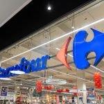 Două magazine Carrefour, echipate cu soluţii inteligente de iluminat, produse de Schneider Electric