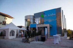 Clinicile Dr. Leahu Iasi