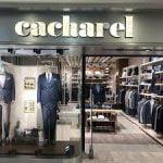 Cacharel deschide primul său magazin din România. Unde este situat?