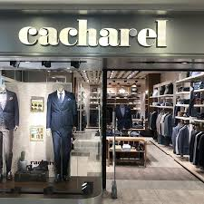 Magazin Cacharel Bucuresti
