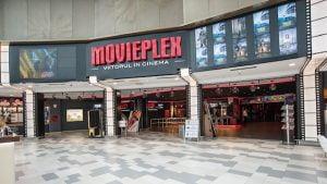 Movieplex Cinema