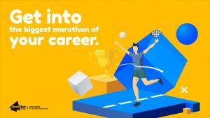 Internship&Trainee Marathon 2020