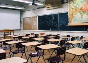 Programul national Educatia in siguranta