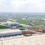 IKEA deschide un centru de distribuţie în CTPark Bucharest West