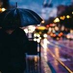 Atenţionare meteo de ploi puternice