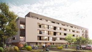 Apartamente Atria Urban Resort