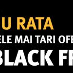 Black Friday 2020 Altex: Încep reducerile!