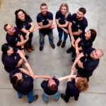ID Logistics împlineşte trei ani în România