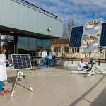 Primul parc experimental de cercetare pentru tehnologii avansate în energii alternative, construit în Cluj